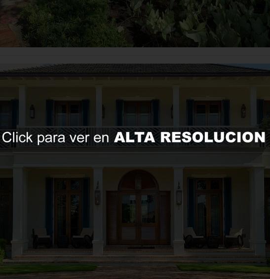 Fachadas de casas fotos de casas for Casas clasicas fotos